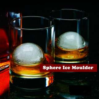 Whiskey Ice Moulder (6 in 1)