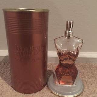 Jean Paul Gautier Perfume