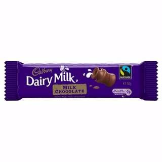 🚚 【紐西蘭代購】Cadbury 牛奶巧克力條