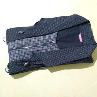 Baju Lengan Panjang Djung2