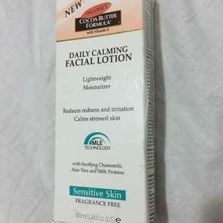 Palmer Daily Calming Facial Lotion