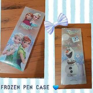 Frozen Pen Case 💙