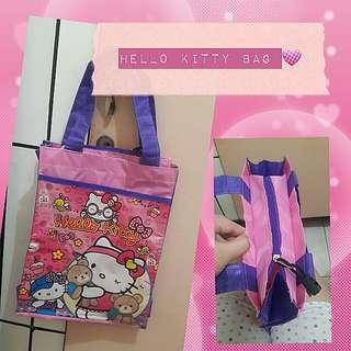 Hello Kitty Bag 😻