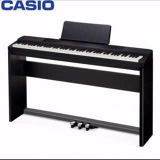 Casio px150 卡西歐 電鋼琴 電子琴 重鎚
