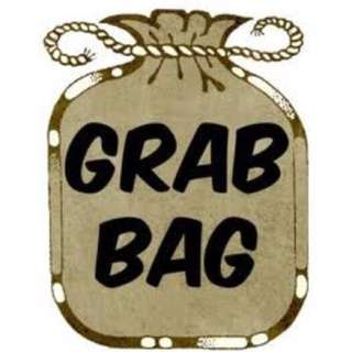 Grab Bag Of Bikini And Swimsuit