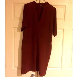 Dress from Italy, Size 12