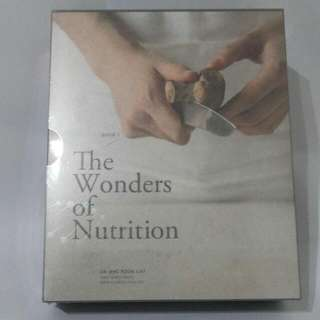 The Wonders Of Nutrition & Roadmap To Recovery By Dr Ang Poon Liat
