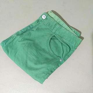 Bloe Green Hotpans