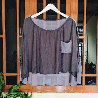 Number61 Outer