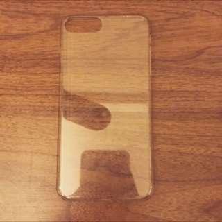 Iphone7 plus手機殼 透明手機殼 硬殼