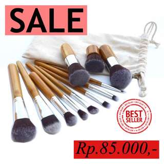Wooden Isi 11pcs