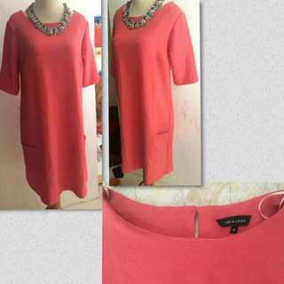 Dress New Look Size M