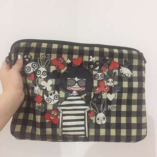 MARC JACOBS❤️LAPTOP BAG