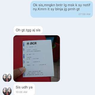 Testimoni Lucky Customer Coach Harley Hobo