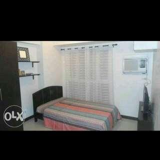 Studio Unit For Rent