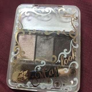 戀愛魔鏡眼影盤BR799 #兩百元眼影出清