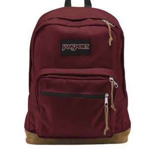 Free Shipping‼️Jansport Right Pack💕