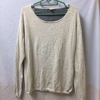 Esprit Sweat Shirt Preloved