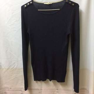 Esprit Women Slim Long Sleeve