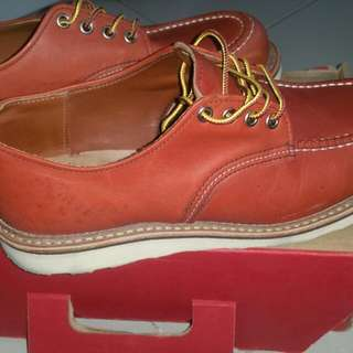 Red Wing  8103 Authentic