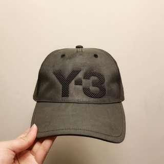 Y-3帽😎