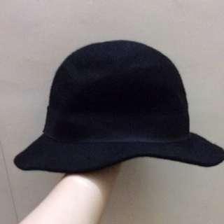 2手新淨 H&M紳士帽厚身秋季款🙌🏻