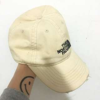 The North Face 老帽