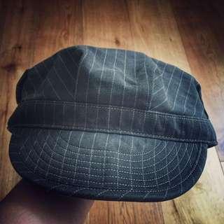 [全新]RRL Hat ( Double RL Real Mccoys Buzz Rickson )