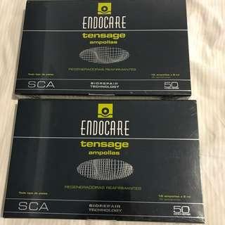 Endocare 西班牙強效活肌緊緻精華 SCA 50