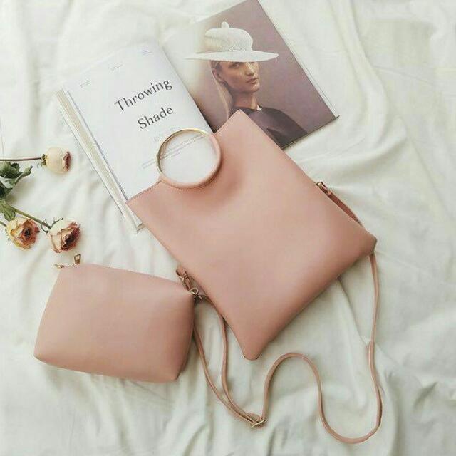 2n1 Korean Bag