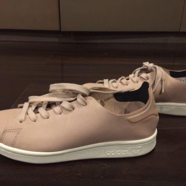 Adidas Stan Smith Blush Pink