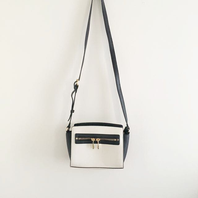 Aldo Cross-Body Bag