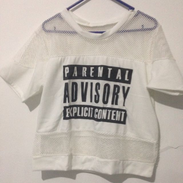 Atasan ( Parental Advisory )