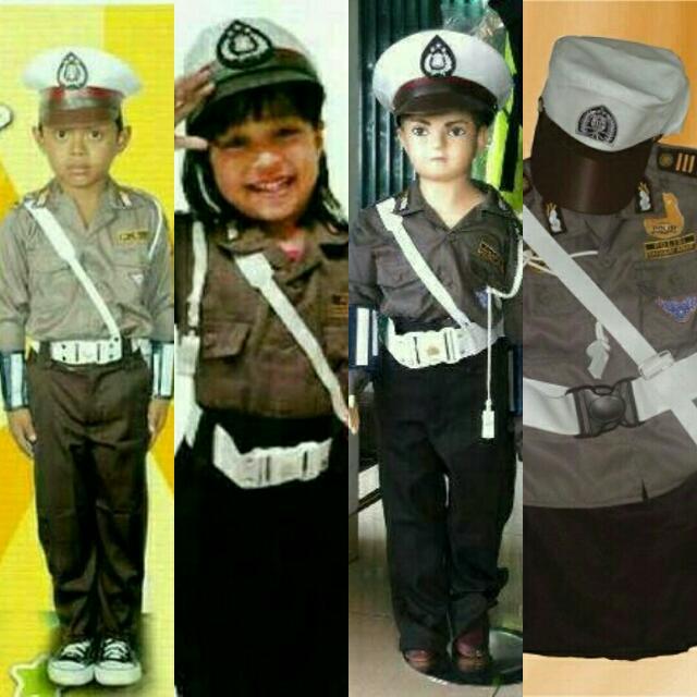 ... Baju Anak Polisi. Source · photo photo photo