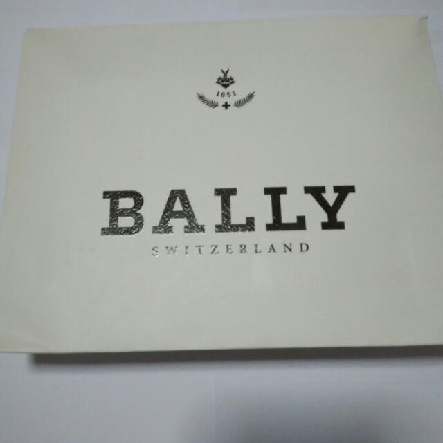 Bally Men Wallet