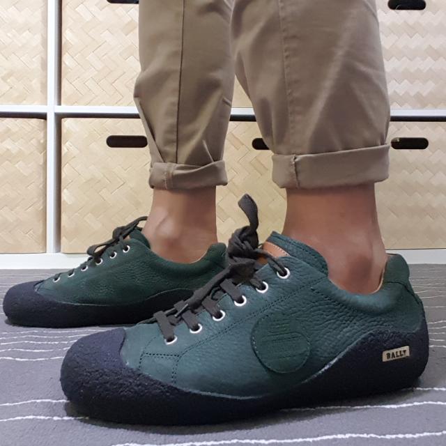 Bally Modoro Sneakers