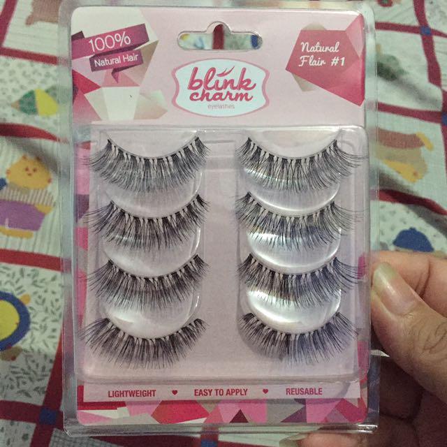 Blink Charm Eyelashes