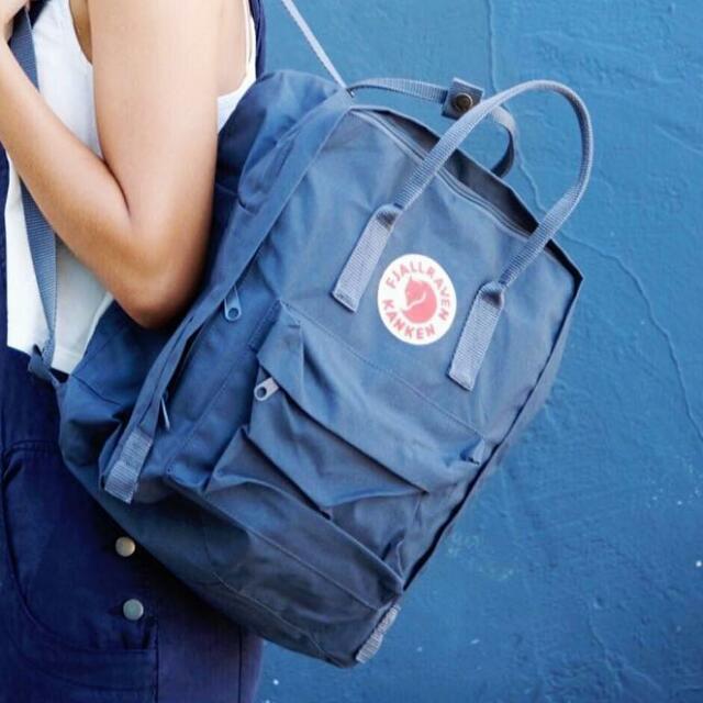 BN Fjallraven Kanken Backpack