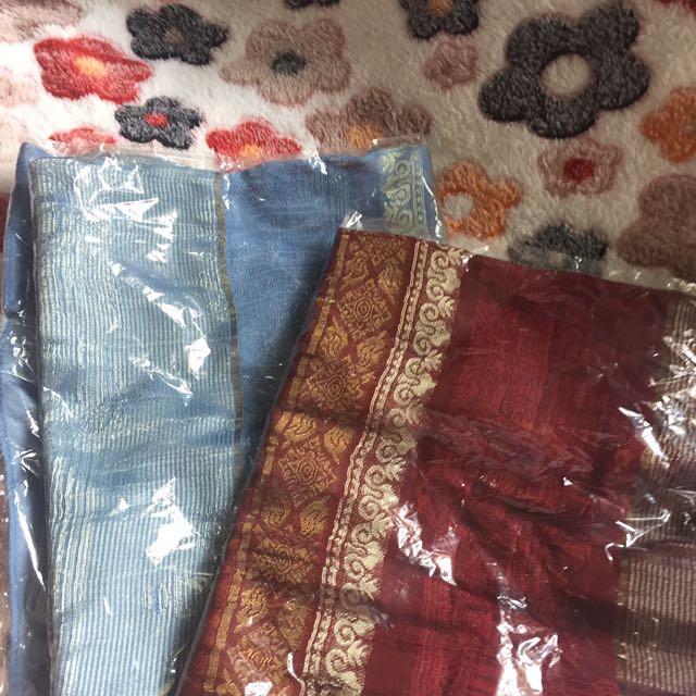 Bundle: Cambodian Scarves