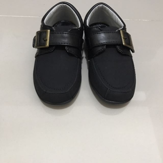 Chicco Boat Shoes
