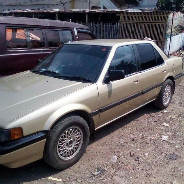 Dijual Honda Prestige Thn 1986 Matic