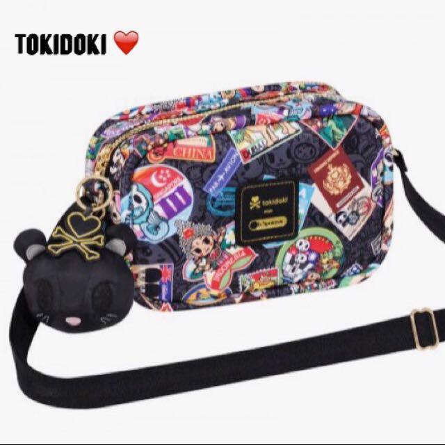 🔥Tokidoki Lesportsac Bag