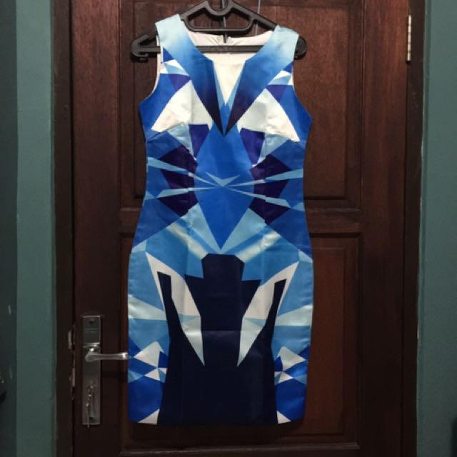 Dress Cantiik