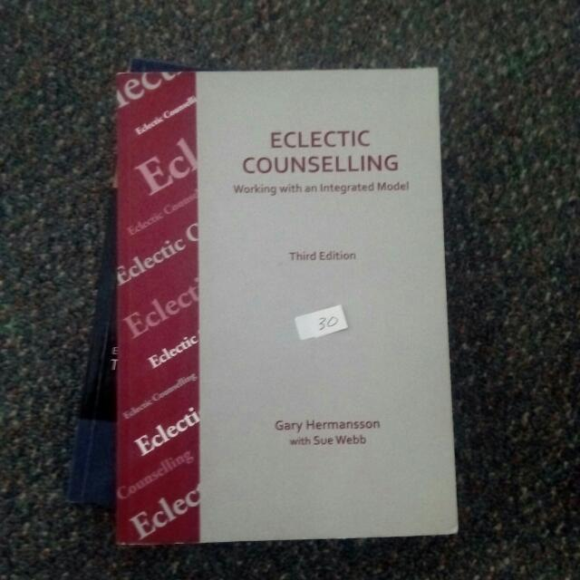 Electic Counselling