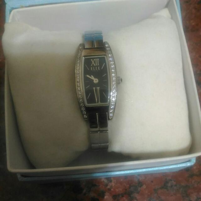 ELLE手錶