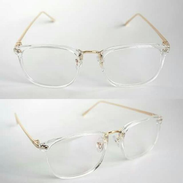 eye glass anti radiation perfect to wear while using PC and phones