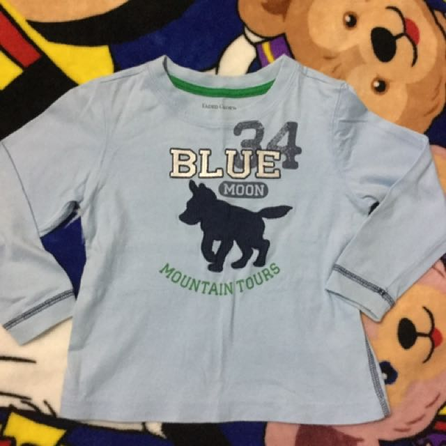 Faded Glory Sweatshirt For Boys