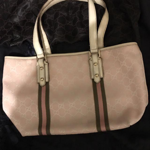 Gucci 側背包
