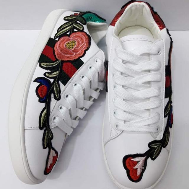 GUCCI SHOES at LOW PRICE