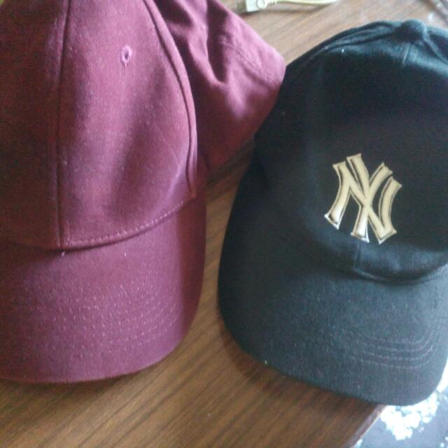 Hat for 2